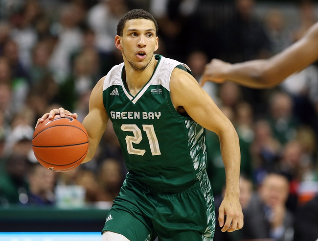 Oakland Golden vs. Wisconsin-Green Bay - 2/23/20 College Basketball Pick, Odds, and Prediction