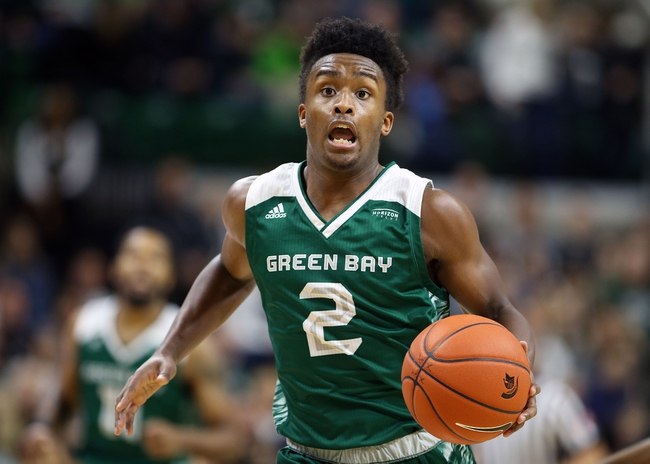 Milwaukee vs. Green Bay - 2/15/20 College Basketball Pick, Odds, and Prediction