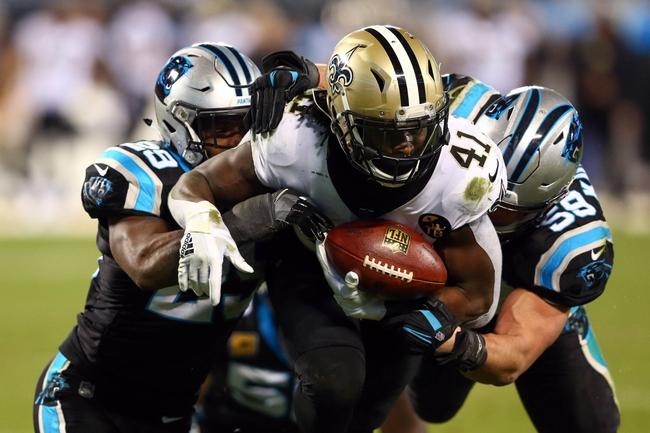 New Orleans Saints vs. Carolina Panthers - 12/30/18 NFL Pick, Odds, and Prediction