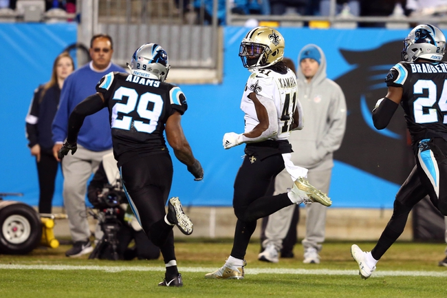 Carolina Panthers at New Orleans Saints - 12/30/18 NFL Pick, Odds, and Prediction