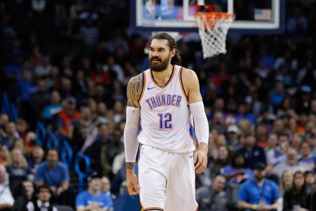 Oklahoma City Thunder vs. Chicago Bulls - 12/16/19 NBA Pick, Odds, and Prediction