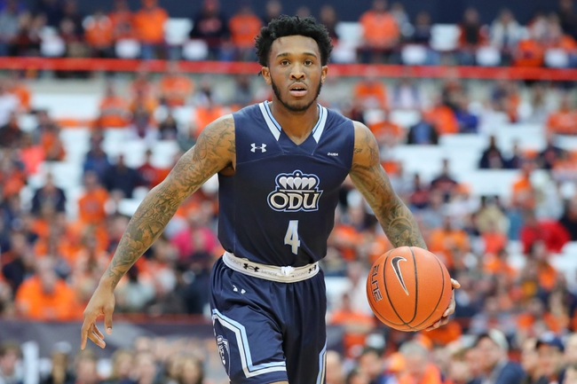 Old Dominion vs. Marshall - 1/3/19 College Basketball Pick, Odds, and Prediction