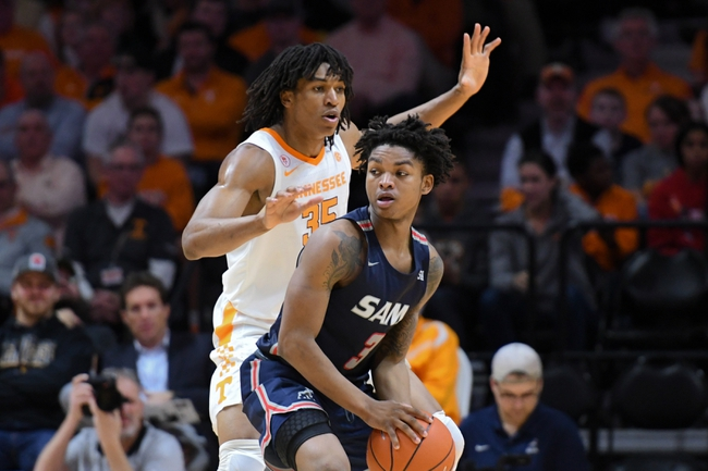 Samford vs. UNC Greensboro - 1/25/20 College Basketball Pick, Odds, and Prediction