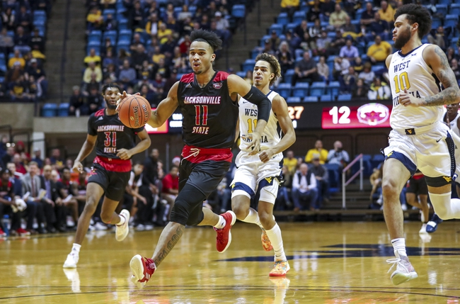 Southeast Missouri State vs. Jacksonville State - 2/6/20 College Basketball Pick, Odds, and Prediction