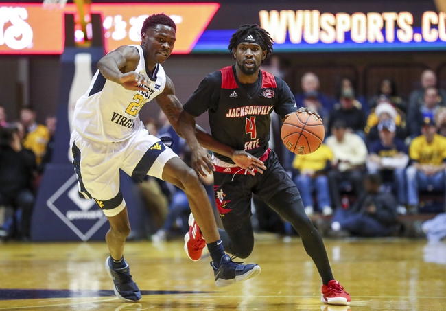 Belmont vs. Jacksonville State - 1/3/19 College Basketball Pick, Odds, and Prediction