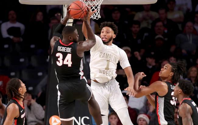 Georgia Tech vs. Kennesaw State - 12/28/18 College Basketball Pick, Odds, and Prediction