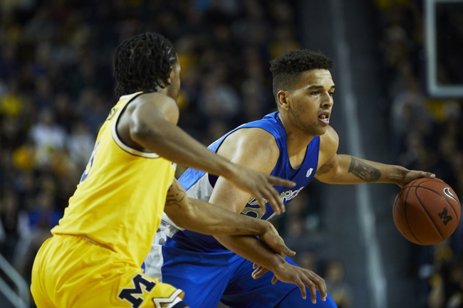 Air Force vs. New Mexico - 1/2/19 College Basketball Pick, Odds, and Prediction