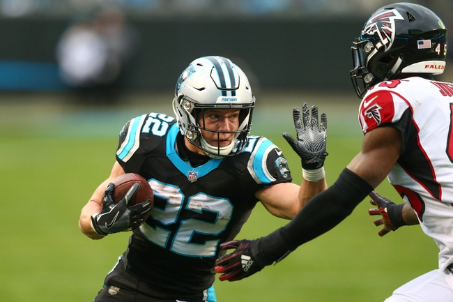 Carolina Panthers vs. Atlanta Falcons - 11/17/19 NFL Pick, Odds, and Prediction