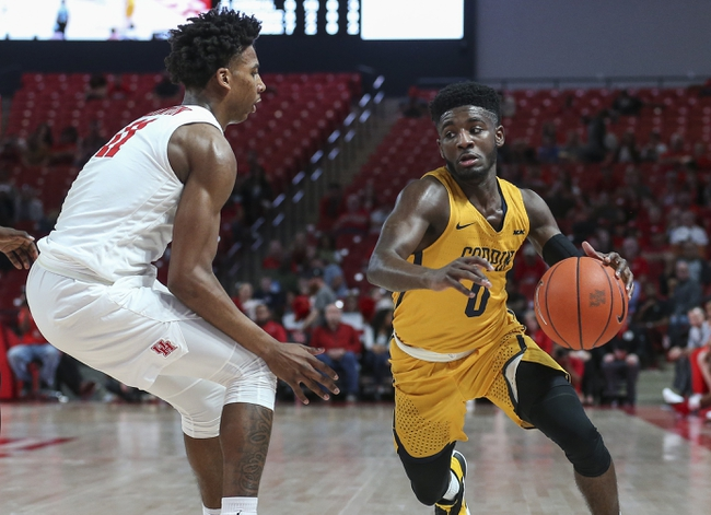 Florida A&M Rattlers vs. Coppin State Eagles - 1/13/20 College Basketball Pick, Odds & Prediction