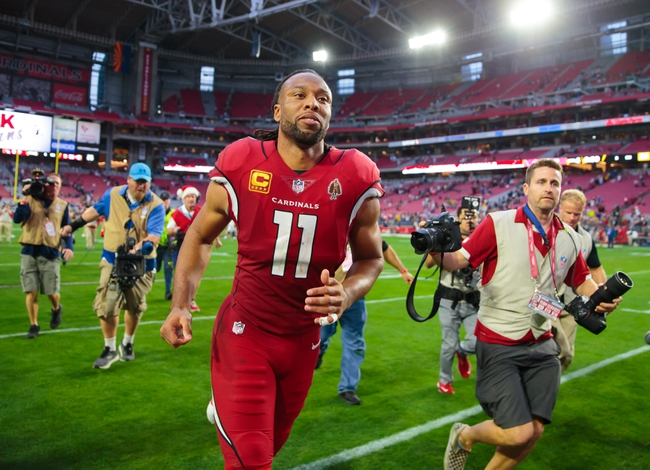 Arizona Cardinals vs. Los Angeles Rams - 11/30/19 NFL Pick, Odds, and Prediction