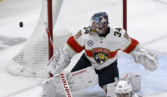 Florida Panthers vs. Chicago Blackhawks - 2/29/20 NHL Pick, Odds, and Prediction