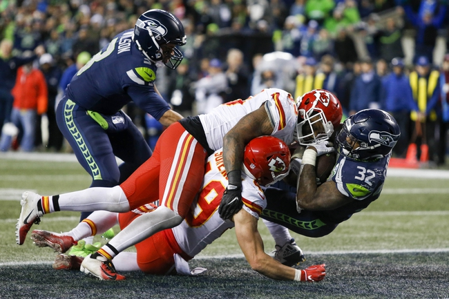 Kansas City Chiefs vs. Seattle Seahawks - 6/3/20 Madden 20 Sim NFL Pick, Odds, and Prediction
