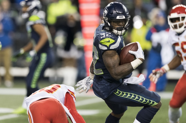 Seattle Seahawks vs. Arizona Cardinals - 12/30/18 NFL Pick, Odds, and Prediction