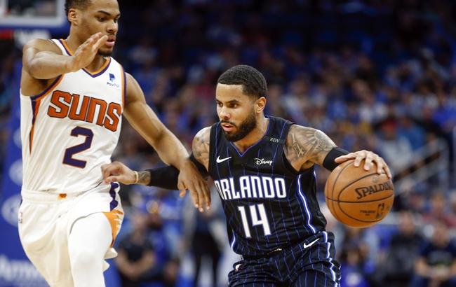 Orlando Magic vs. Phoenix Suns - 12/4/19 NBA Pick, Odds, and Prediction
