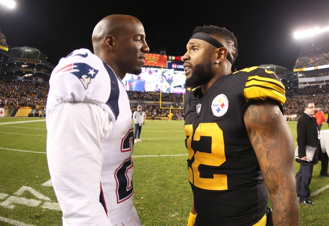 New England Patriots vs. Pittsburgh Steelers - 9/8/19 NFL Pick, Odds, and Prediction
