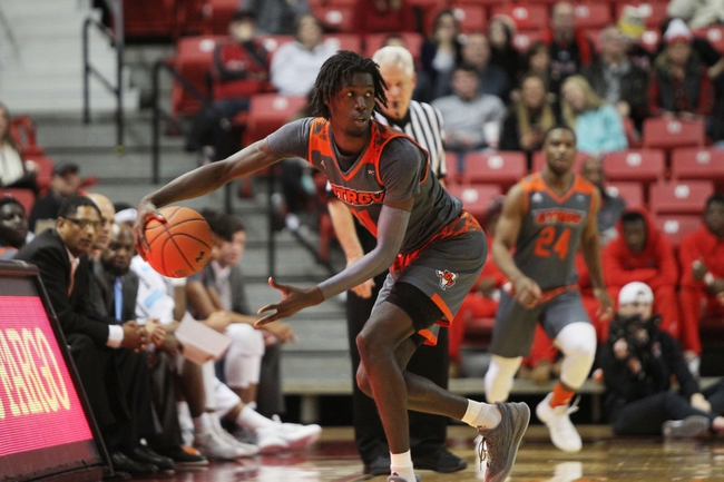 UTRGV vs. Cal State-Bakersfield - 3/12/20 College Basketball Pick, Odds, and Prediction