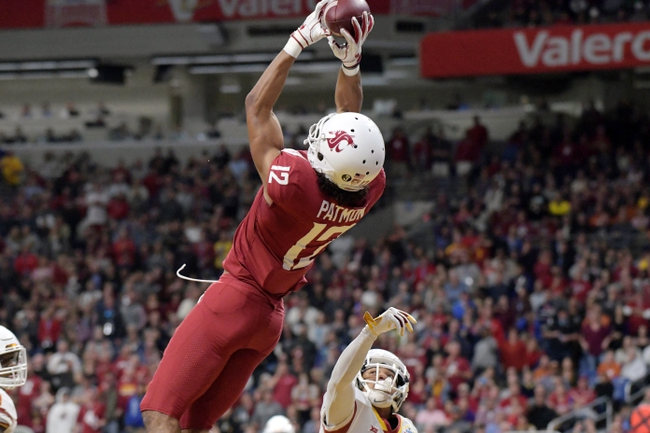 Washington State Cougars 2020 Win Total - College Football Pick and Prediction
