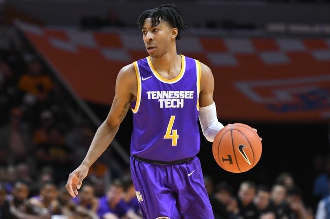 Tennessee Tech vs. Southeast Missouri State - 2/22/20 College Basketball Pick, Odds, and Prediction