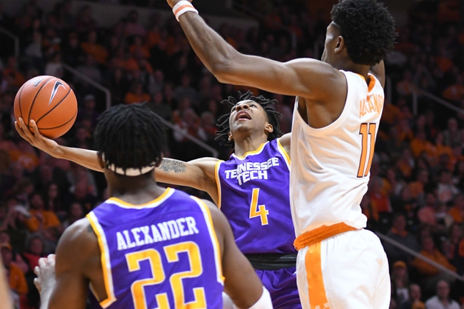 Belmont vs. Tennessee Tech - 2/27/20 College Basketball Pick, Odds, and Prediction