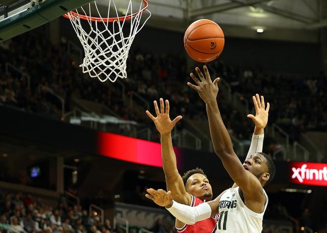 Northern Illinois vs. Ohio - 1/28/20 College Basketball Pick, Odds, and Prediction