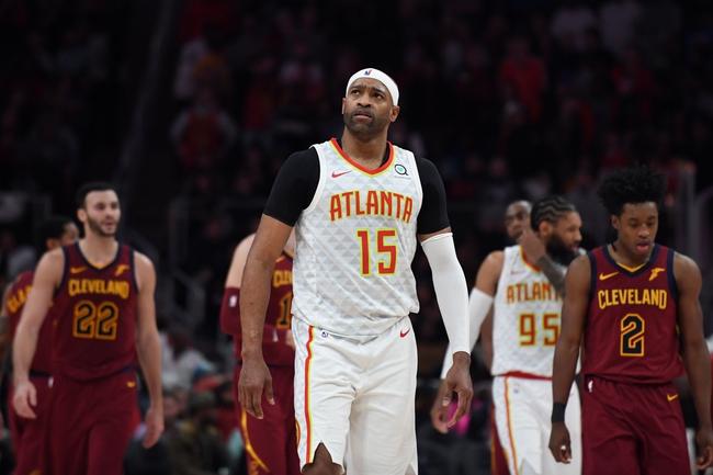 Cleveland Cavaliers vs. Atlanta Hawks - 12/23/19 NBA Pick, Odds, and Prediction