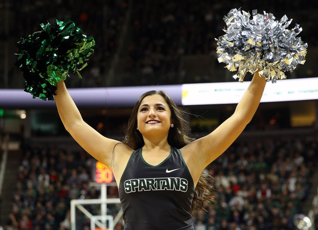 Michigan State vs. Penn State - 2/4/20 College Basketball Pick, Odds, and Prediction