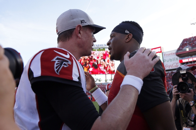 Atlanta Falcons vs. Tampa Bay Buccaneers - 11/24/19 NFL Pick, Odds, and Prediction