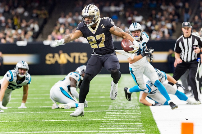 Carolina Panthers at New Orleans Saints - 11/24/19 NFL Pick, Odds, and Prediction