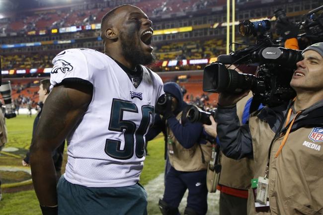 Philadelphia Eagles vs. Washington Redskins - 9/8/19 NFL Pick, Odds, and Prediction
