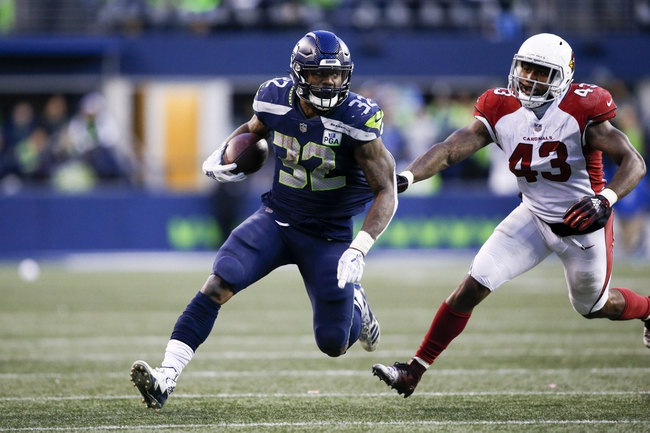 Dallas Cowboys vs. Seattle Seahawks - 1/5/19 - NFC Wild Card NFL Pick, Odds, and Prediction