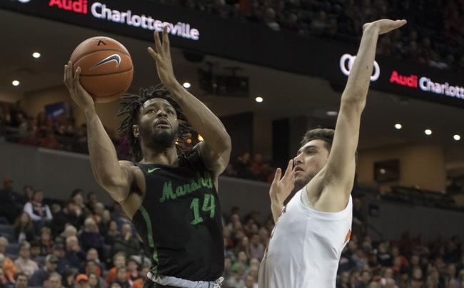 Marshall vs. UTEP - 3/11/20 College Basketball Pick, Odds, and Prediction