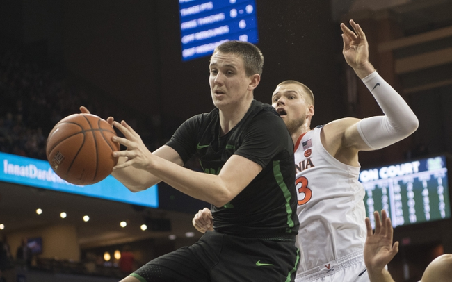 Marshall vs. Old Dominion - 1/18/20 College Basketball Pick, Odds, and Prediction