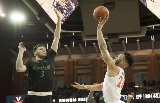 Marshall vs. Charlotte - 1/16/20 College Basketball Pick, Odds, and Prediction
