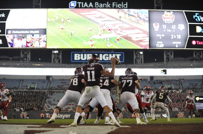 Texas A&M vs. Texas State - 8/29/19 College Football Pick, Odds, and Prediction