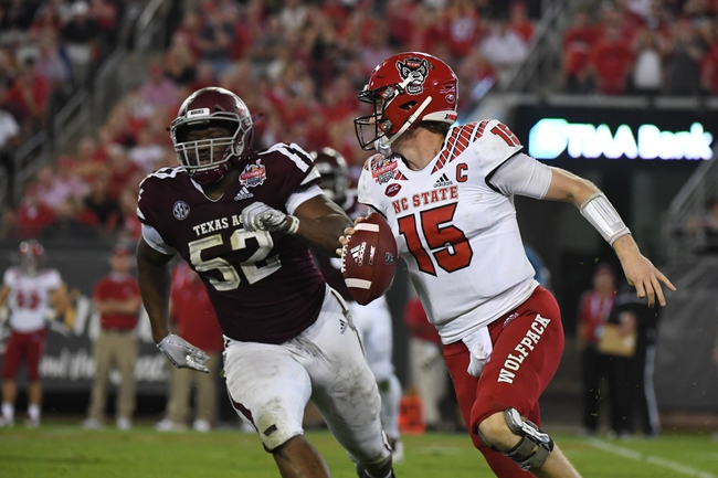Justin Madubuike  2020 NFL Draft Profile, Pros, Cons, and Projected Teams