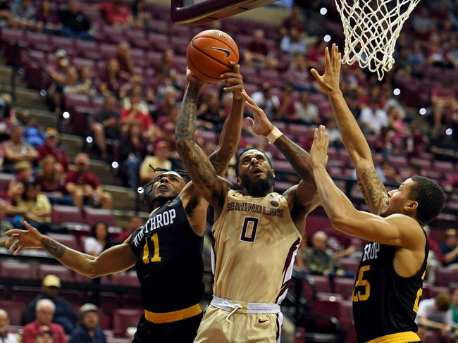 Winthrop vs. USC Upstate - 3/5/20 College Basketball Pick, Odds, and Prediction