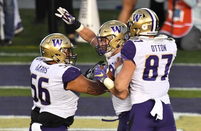 Washington vs. Eastern Washington - 8/31/19 College Football Pick, Odds, and Prediction