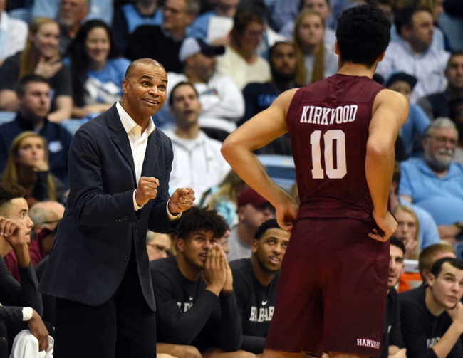 Columbia vs. Harvard - 2/28/20 College Basketball Pick, Odds, and Prediction
