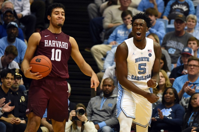 Harvard vs. Cornell - 2/14/20 College Basketball Pick, Odds, and Prediction