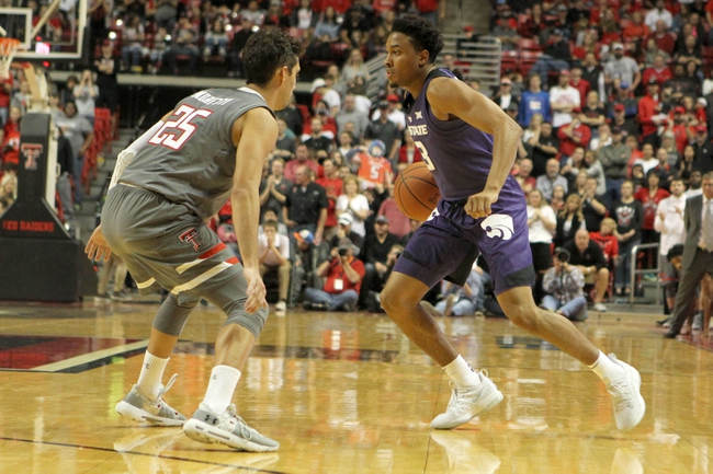 Kansas State vs. Texas Tech - 1/14/20 College Basketball Pick, Odds, and Prediction