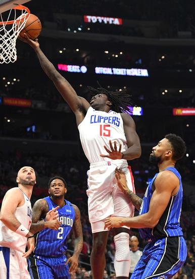 Los Angeles Clippers vs. Orlando Magic - 1/16/20 NBA Pick, Odds & Prediction