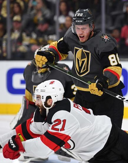 New Jersey Devils vs. Vegas Golden Knights - 12/3/19 NHL Pick, Odds, and Prediction