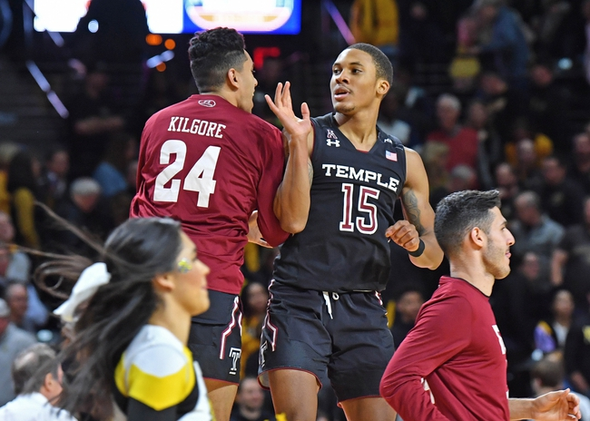Wichita State vs. Temple- 2/27/20 College Basketball Pick, Odds, and Prediction