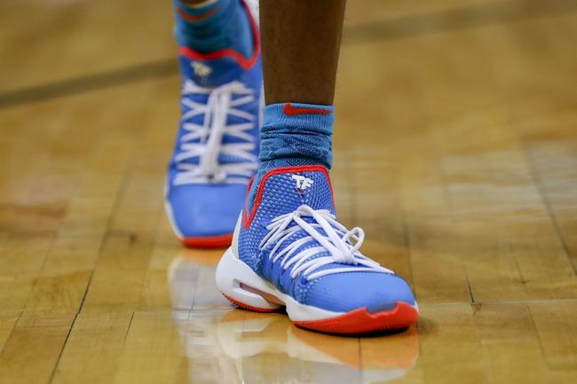 Oklahoma City Thunder vs. Washington Wizards - 10/25/19 NBA Pick, Odds, and Prediction