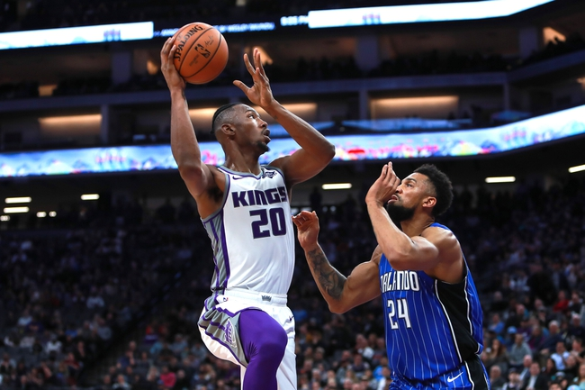 Sacramento Kings vs. Orlando Magic - 1/13/20 NBA Pick, Odds, and Prediction