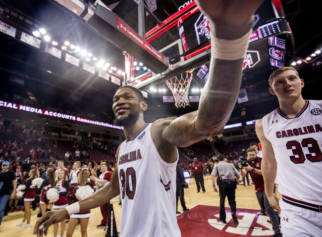 Mississippi State vs. South Carolina - 2/19/20 College Basketball Pick, Odds & Prediction