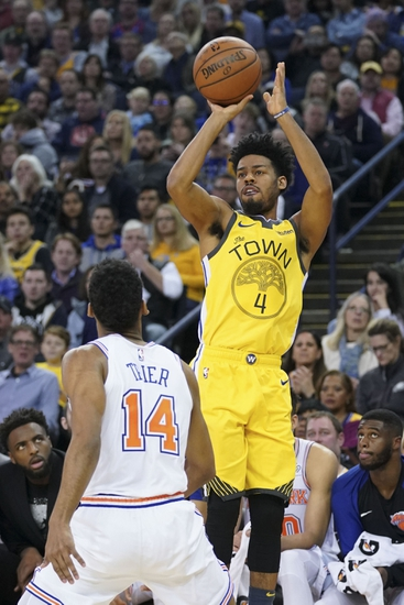 Golden State Warriors vs. New York Knicks - 12/11/19 NBA Pick, Odds, and Prediction