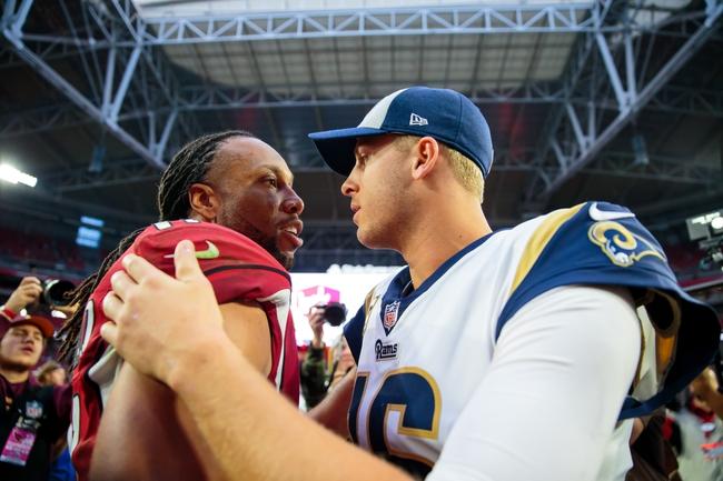 Los Angeles Rams at Arizona Cardinals - 12/1/19 NFL Pick, Odds, and Prediction