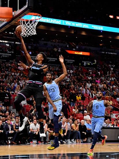 Miami Heat vs. Memphis Grizzlies - 10/23/19 NBA Pick, Odds, and Prediction