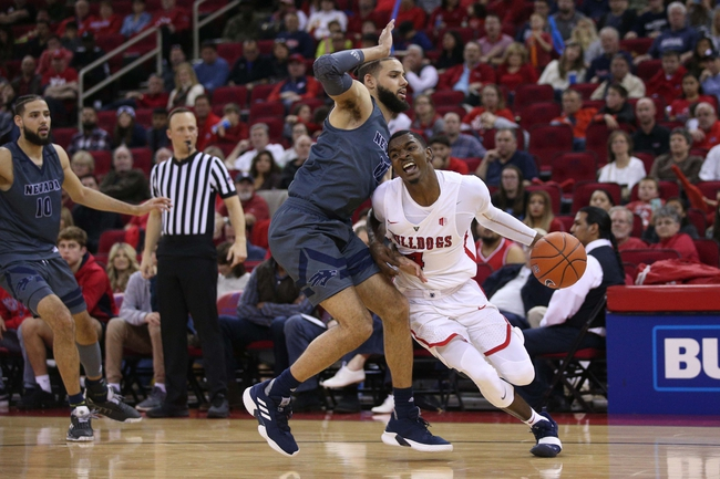 Nevada vs. Fresno State - 2/22/20 College Basketball Pick, Odds, and Prediction
